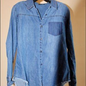 JOE'S Jean Shirt